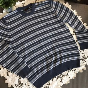 TURKISH   Stripped Sweater